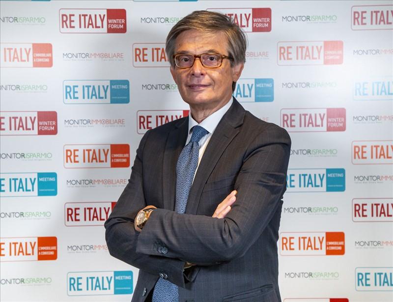 Fiaip domani in CCIIA a Milano insieme a Fimaa, Anama, Ance presenta i valori del mercato immobiliare